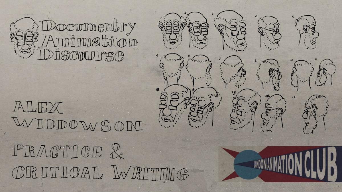 London Animation Club – Documentary AnimationDiscourse